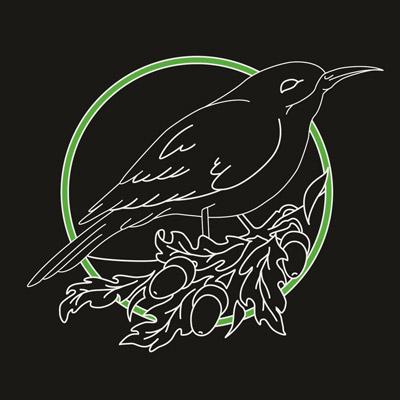 Garden Supplies Logo